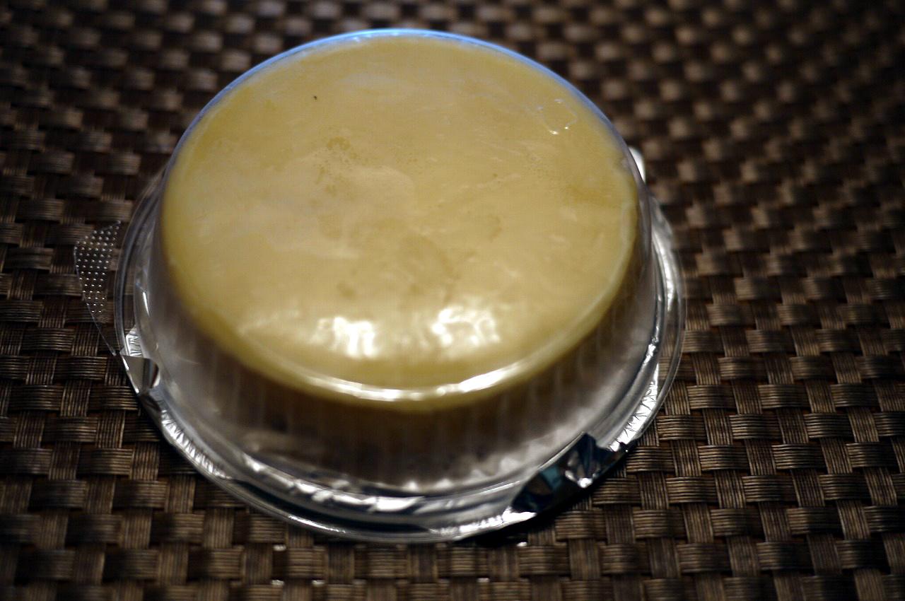観音屋デンマークチーズケーキ